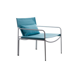 Pool Outdoor Lounge armchair | Armchairs | KFF