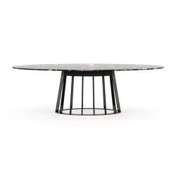 Ann Dining Table | Mesas comedor | Laskasas
