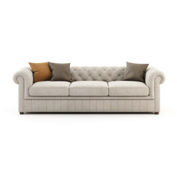 Chester Sofa | Sofas | Laskasas
