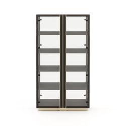 D'Arc Bookcase | Estantería | Laskasas