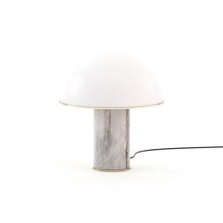 Franklin table lamp | Table lights | Laskasas