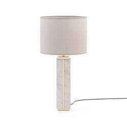 Jack Table Lamp | Table lights | Laskasas