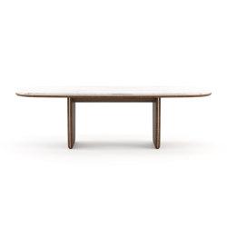 Jeane dining table | Tavoli pranzo | Laskasas