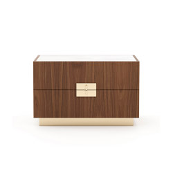 Lady Bedside Table | Night stands | Laskasas
