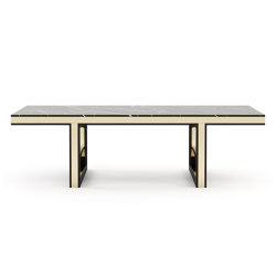 Pearl Dining Table   Tables de repas   Laskasas