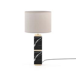 Quentin table lamp | Table lights | Laskasas