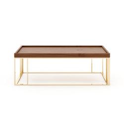 Raw Coffee Table | Coffee tables | Laskasas