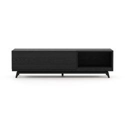 Reflex TV Cabinet | Multimedia sideboards | Laskasas