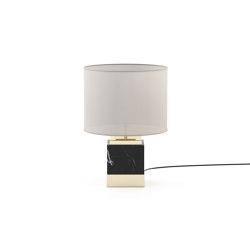 Smith Table Lamp | Table lights | Laskasas
