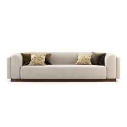 Wellington sofa | Canapés | Laskasas