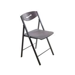Ripiego | Stühle | OZZIO ITALIA