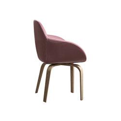 Gavia | Stühle | OZZIO ITALIA