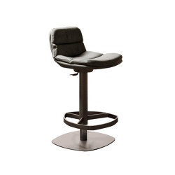 Marlon   Bar stools   OZZIO ITALIA