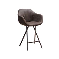 Dumbo | Bar stools | OZZIO ITALIA
