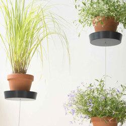 TEEpots Plant Pot Stand | Flower displays | Teebooks