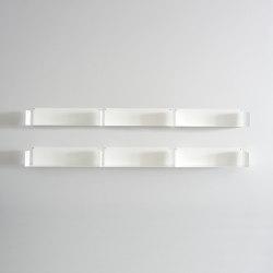 Estantería Lineaire - Biblioteca De Diseño | Estantería | Teebooks