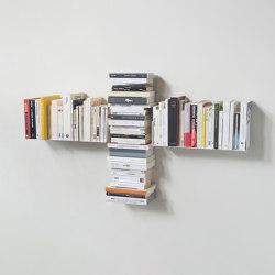 Estante Para Libros TUS | Estantería | Teebooks