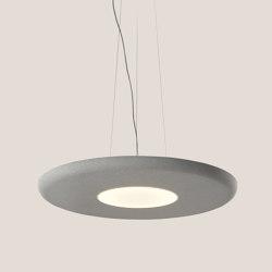 Loop | Suspended lights | MuteDesign®