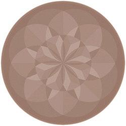 Sacred | SA3.01 | Ø 350 cm | Formatteppiche | YO2