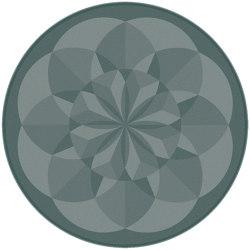 Sacred | SA3.01 | Ø 350 cm | Rugs | YO2