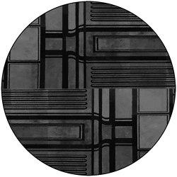 Stilema | SI3.02.2 | Ø 350 cm | Rugs | YO2