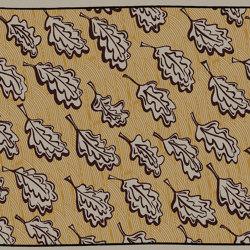 The Oak Leaves (Rugs)   OA3.01.3   200 x 300 cm   Rugs   YO2