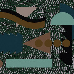 Undulation | UD3.01.1 | 200 x 300 cm | Rugs | YO2