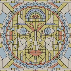 Vetro (Rugs) | VE3.01.2 | 200 x 300 cm | Rugs | YO2