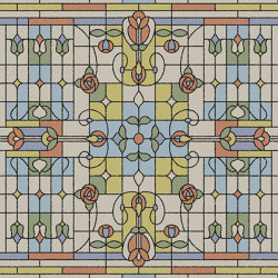 Vetro (Rugs) | VE3.03.2 | 200 x 300 cm | Rugs | YO2