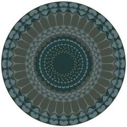 Zodiac | ZO3.01.3 | Ø 350 cm | Rugs | YO2