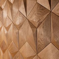 Caro Minus | Wood tiles | Form at Wood