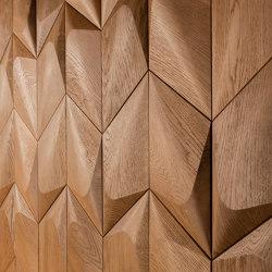 Caro Plus | Wood tiles | Form at Wood