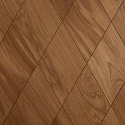 Flat Caro | Wood tiles | Form at Wood