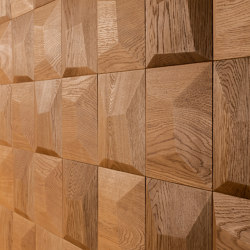 Pillow | Wood tiles | Form at Wood