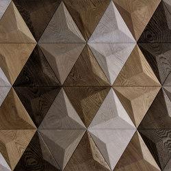 Pyramid | Wood tiles | Form at Wood