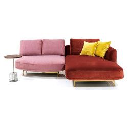 Andes Sofa   Sofas   Wittmann