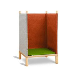 SILA | Kids armchairs / sofas | timkid
