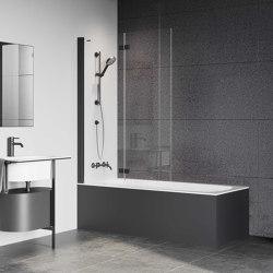 Allegra 2 | Shower screens | Duscholux AG