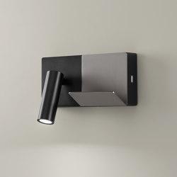 E-lamp Mini | Dock smartphone / tablet | LEDS C4