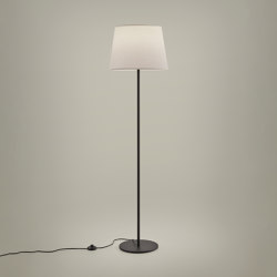 Metrica Floor Lamp | Free-standing lights | LEDS C4