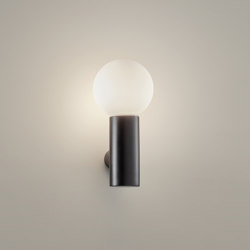 Mist Wall Fixture | Wall lights | LEDS C4