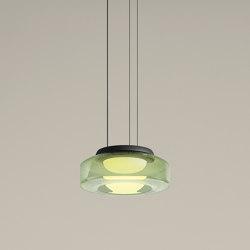 Strata Pendant   Suspended lights   LEDS C4
