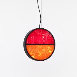 Geometric Circle Full PC1140 | Suspended lights | Brokis