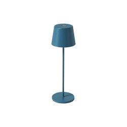 Aesta Accu T | Outdoor table lights | LOUM