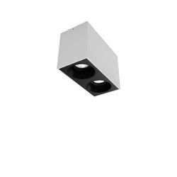 Atus Double Square Sd | Ceiling lights | LOUM