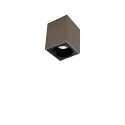 Atus Single Square Sd | Ceiling lights | LOUM
