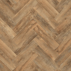 Moduleo 55 Herringbone   Country Oak 54852   Synthetic tiles   IVC Commercial