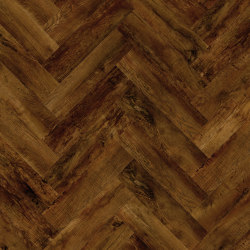 Moduleo 55 Herringbone | Country Oak 54880 | Synthetic tiles | IVC Commercial