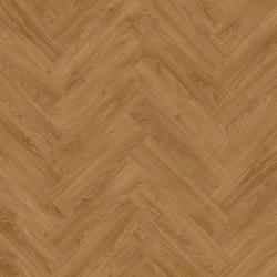 Moduleo 55 Herringbone | Laurel Oak 51822 | Synthetic tiles | IVC Commercial