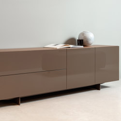 Rolf Benz 9200 STRETTO | Sideboards | Rolf Benz